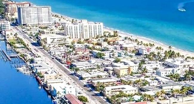 Fort Lauderdale MLS Listings